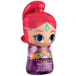 Душ гел Shimmer & Shine 2D,