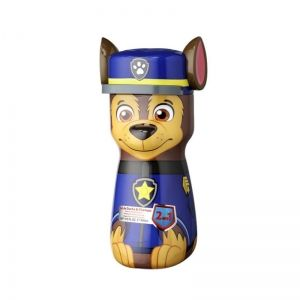 Душ гел и шампоан PAW PATROL 2D, Chase, 400 мл